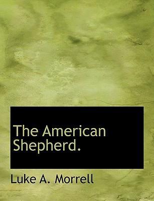 The American Shepherd