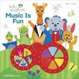 Baby Einstein Music Is Fun
