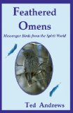 Feathered Omens (Book and Tarot Cards)