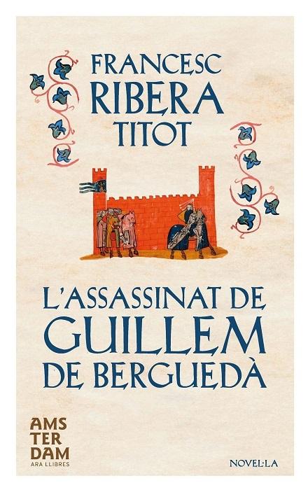 L'assassinat de Guillem de Berguedà