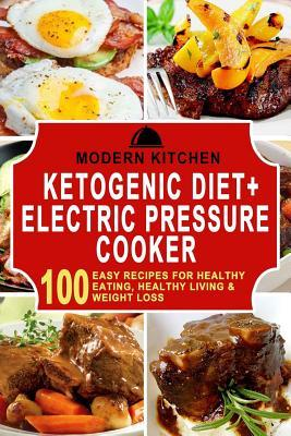 Ketogenic Diet + Electric Pressure Cooker
