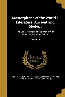 MASTERPIECES OF THE WORLDS LIT