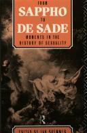 From Sappho to De Sade