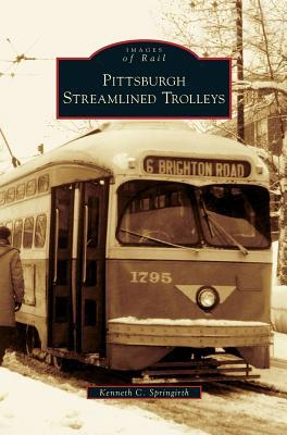 Pittsburgh Streamlined Trolleys