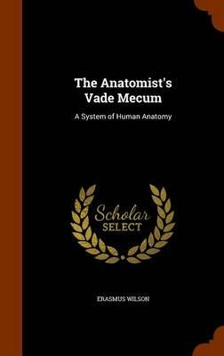 The Anatomist's Vade...