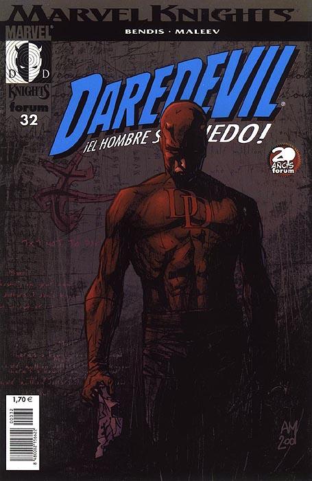 Marvel Knights: Daredevil Vol.1 #32 (de 56)