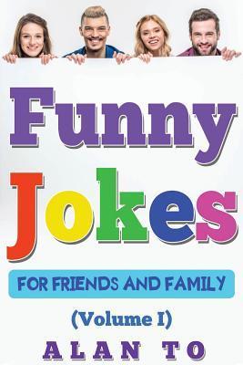 Funny Jokes for Frie...