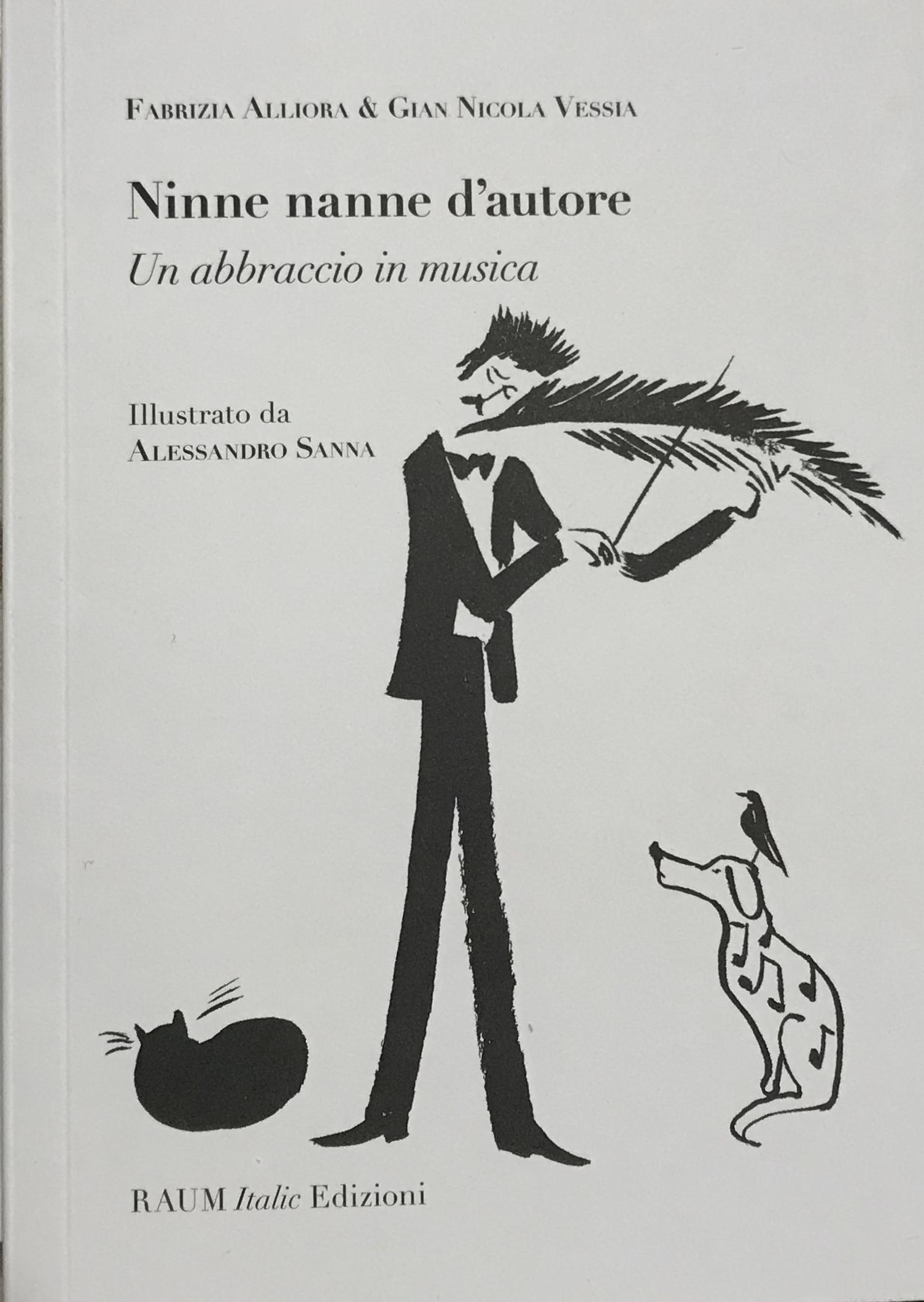 Ninne nanne d'autore