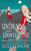 Undead 08 and Unwelc...