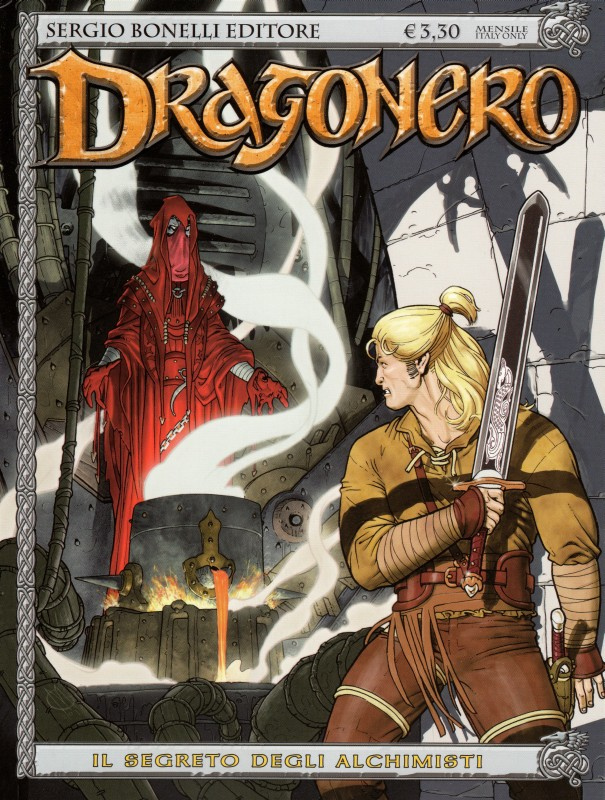 Dragonero n. 2