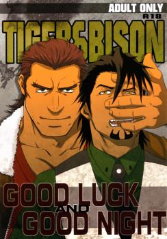 Good Luck and Good Night