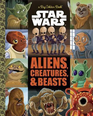 Star Wars Aliens, Creatures & Beasts