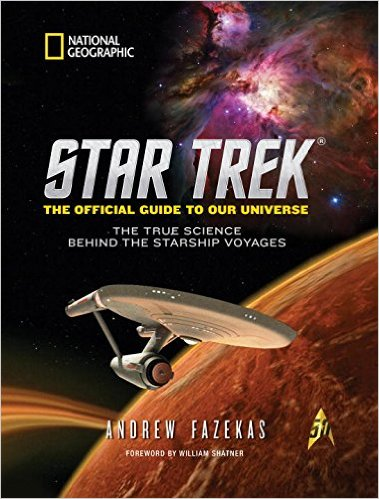 Star Trek: The Official Guide to Our Universe