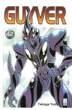 Guyver vol. 42