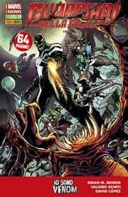 Guardiani della Galassia #23