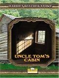 Thorndike Classics - Large Print - Uncle Tom's Cabin Or, Life Among The Lowly