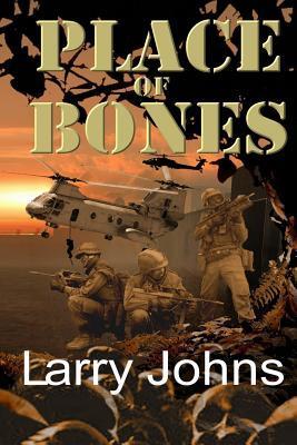 A Place of Bones