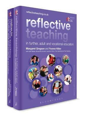 Reflective Teaching in Further, Adult and Vocational Education / Reading for Reflective Teaching in Further, Adult and Vocational Education