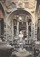 A New Description of Sir John Soane's Museum