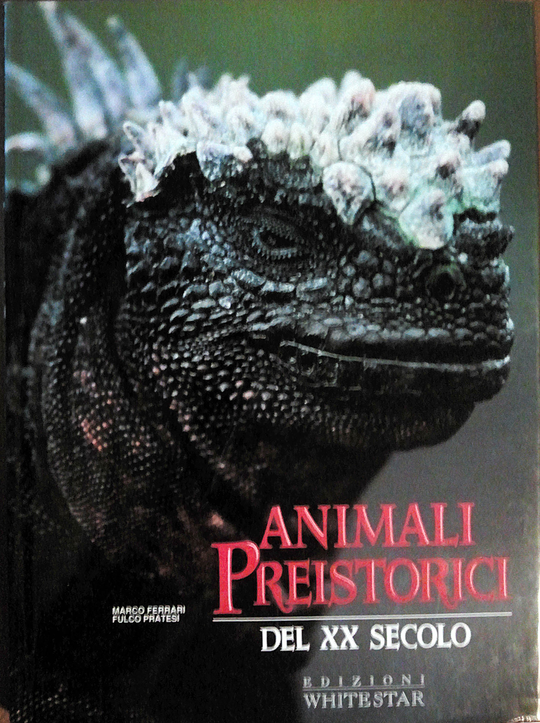 Animali preistorici ...