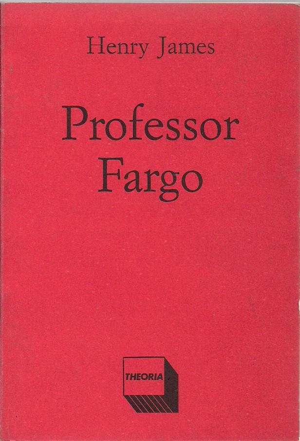 Professor Fargo