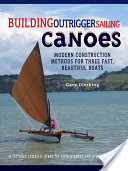 Building Outrigger Sailing Canoes