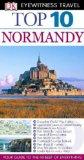 DK Eyewitness Travel Top 10 Normandy