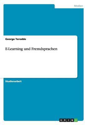 E-Learning und Fremdsprachen