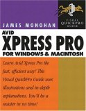Avid Xpress Pro for Windows and Macintosh