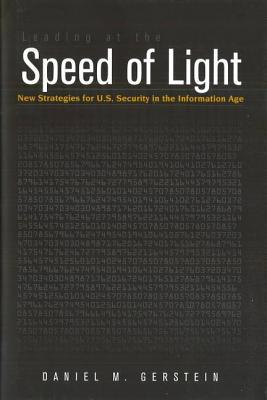 Leading at the Speed of Light