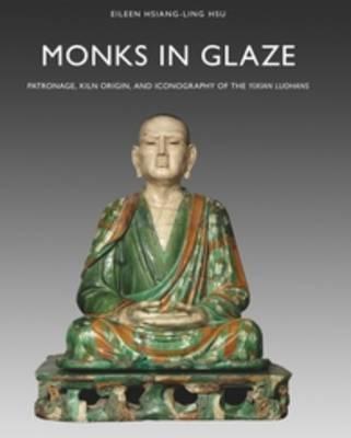 Monks in Glaze