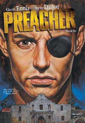 Preacher: Book 06