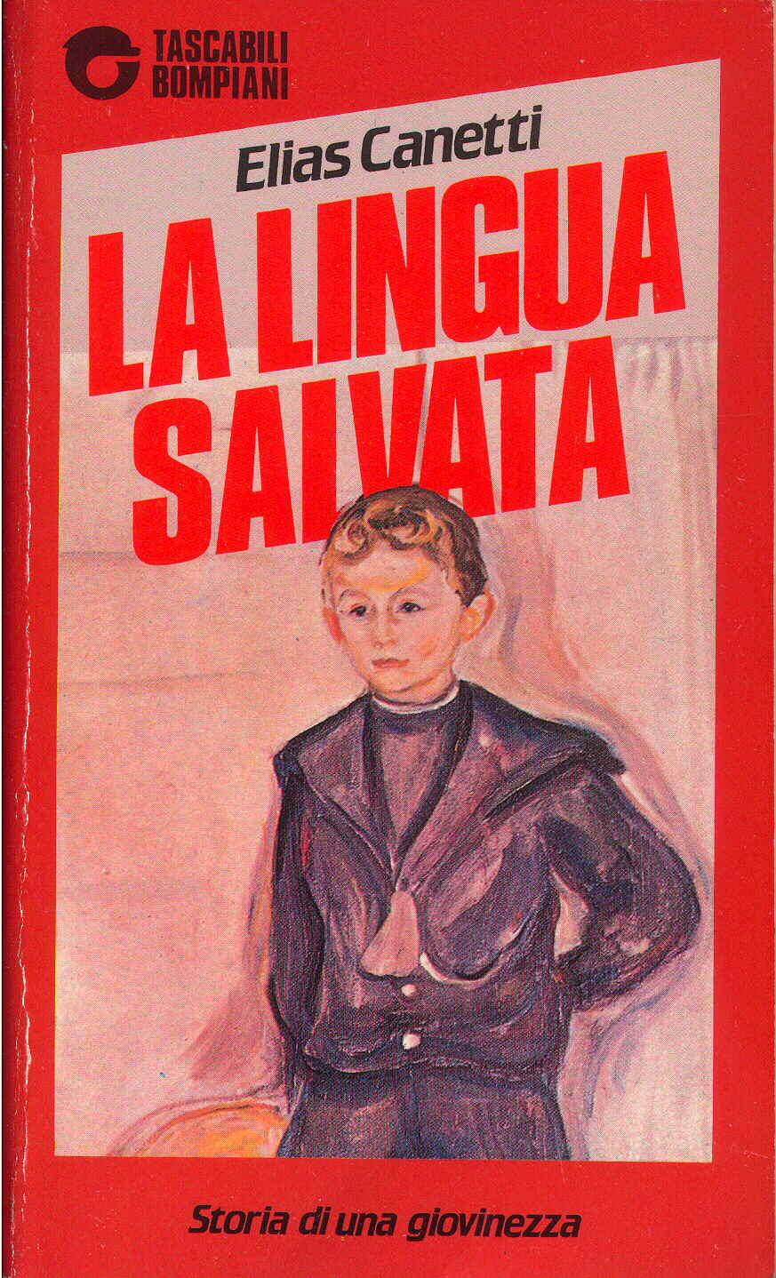 La lingua salvata