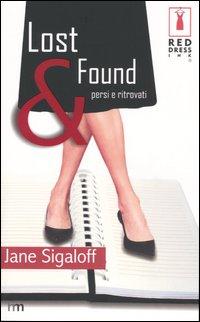 Lost & found - Persi e ritrovati