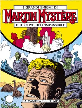 Martin Mystère n. 30