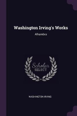 Washington Irving's Works