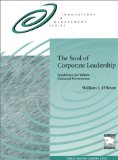 The Soul of Corporate Leadership