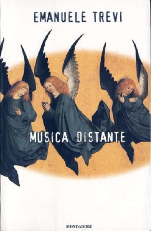 Musica distante