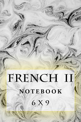 French II Notebook