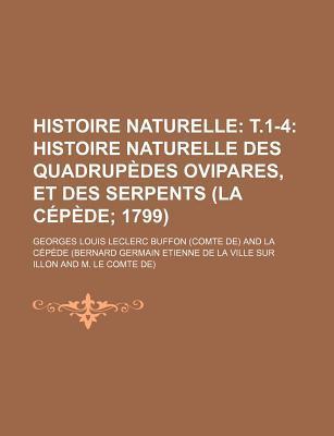 Histoire Naturelle; ...