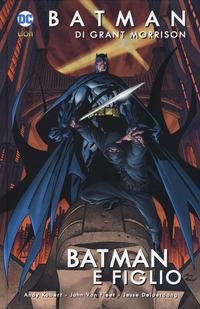 Batman e figlio. Batman
