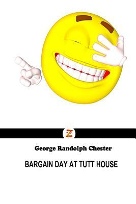 Bargain Day at Tutt House