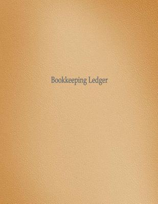 Bookkeeping Ledger