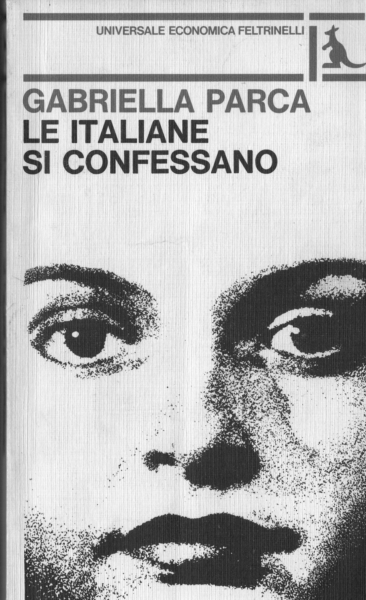 Le italiane si confessano