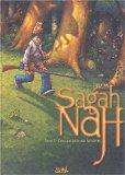 Sagah-Nah Tome 1 : Celui qui parle aux fantômes