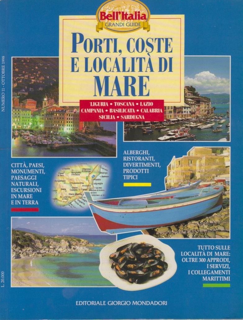Porti, coste e località di mare