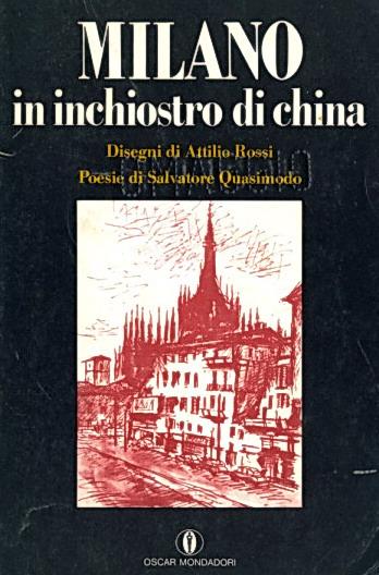 Milano in inchiostro...