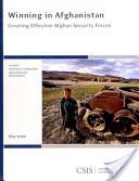 Winning in Afghanistan