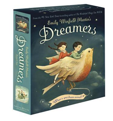 Emily Winfield Martin's Dreamers