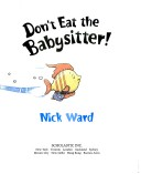 Don't eat the babysi...